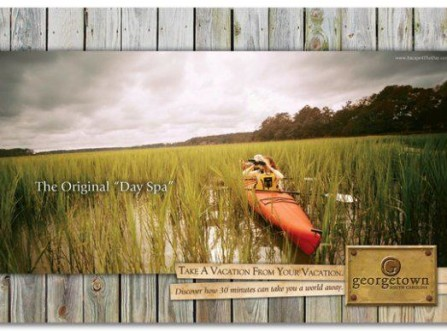 Georgetown County Tourism