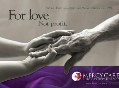 Mercy Care Hospice