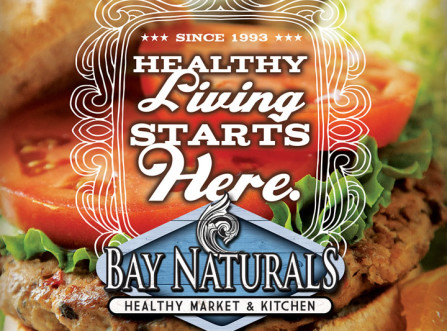 Bay Naturals Healthy Market & Kitchen