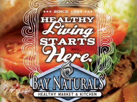 Bay Naturals Healthy Market & Kitchen