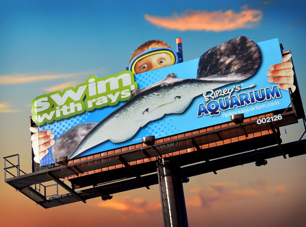 Ripley's Aquarium Outdoor