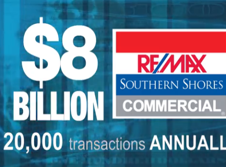 RE/MAX Commercial Real Estate TV