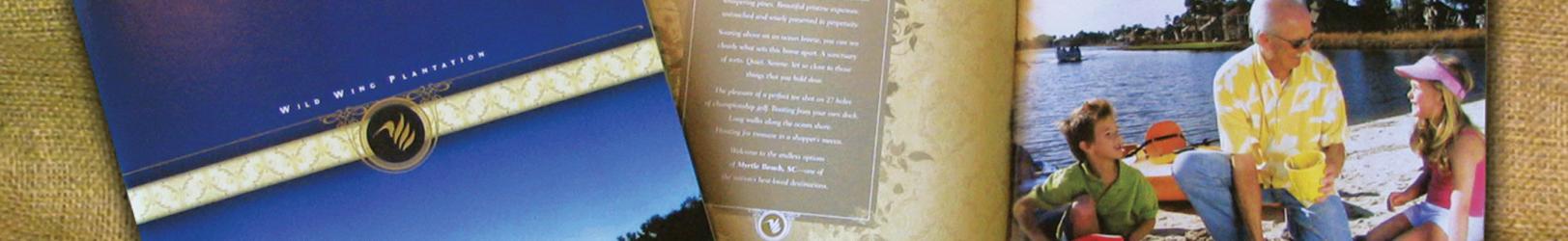 Wild Wing Plantation Brochure