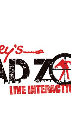 Ripley's Deadzone Logo