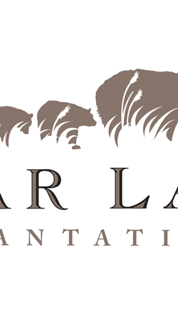 Bear Lake Plantation Logo