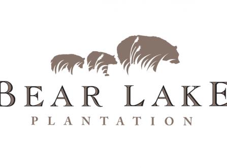 Bear Lake Plantation Logo