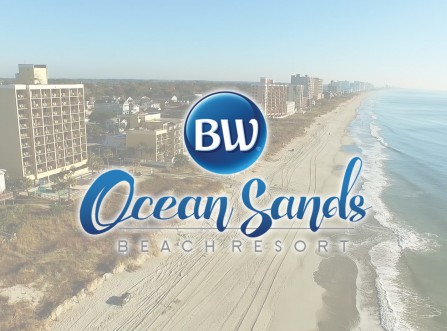 Ocean Sands Beach Resort Video