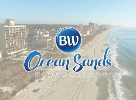 Ocean Sands Beach Resort Video